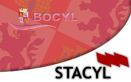 STACyl - BOCyL