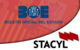 STACyL - BOE